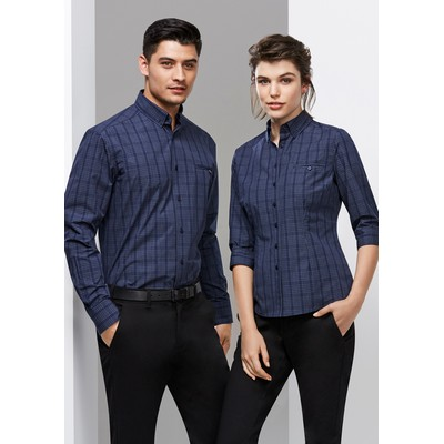 Picture of Ladies Harper 34 Sleeve Shirt