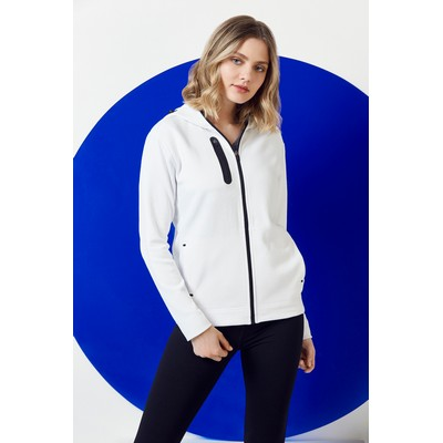 Picture of Ladies Neo Hoodie