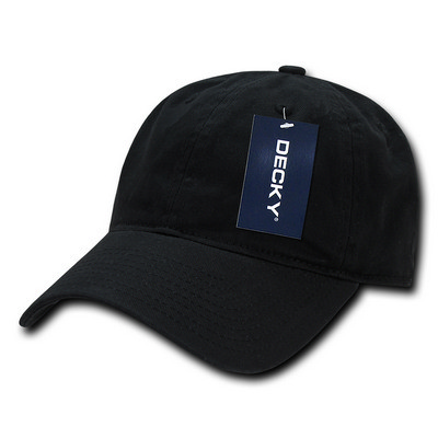 Picture of Decky Relaxed Washed Cotton Cap