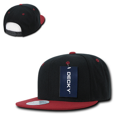 Picture of Decky 2Tone Flat Bill Snapback