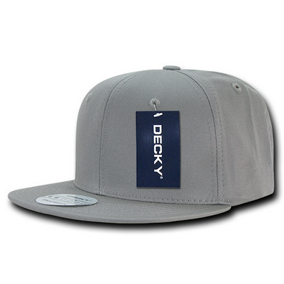 Picture of Decky Cotton Snapback