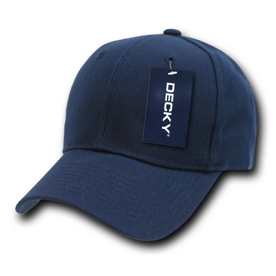 Picture of Decky Fitted Cap