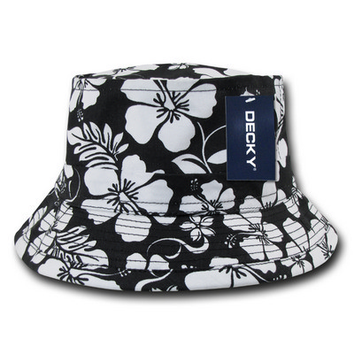 Picture of Decky Floral Fisherman Hat