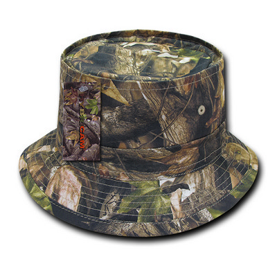 Picture of Decky HYBRiCAM Fisherman Hat