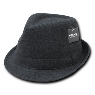 Picture of Decky Melton Fedora Hat