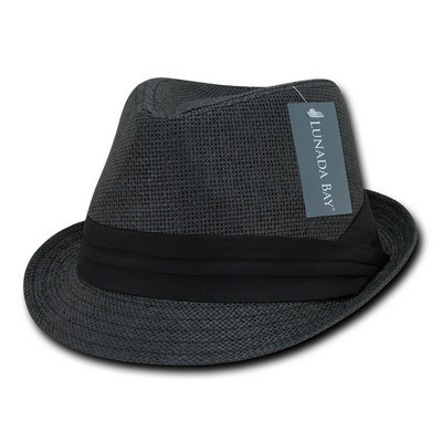 Picture of Decky Paper Mesh Fedora