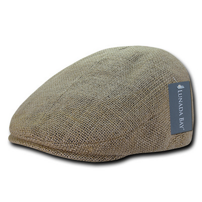 Picture of Decky Jute Ivy Hat