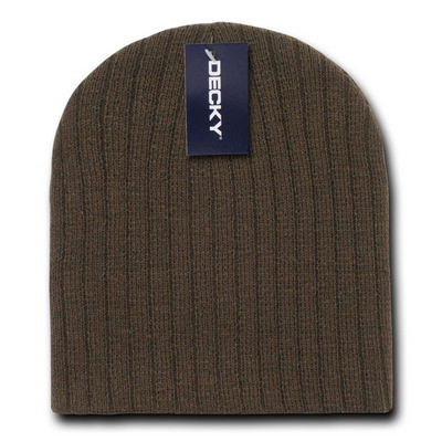 Picture of Decky Cable Beanie