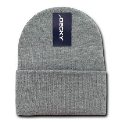 Picture of Decky Acrylic Knit Cap