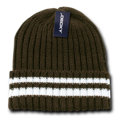 Picture of Decky Sweater Beanie