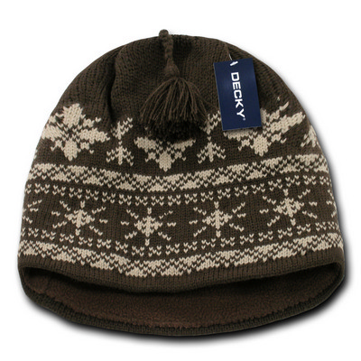 Picture of Decky Nordic Beanie