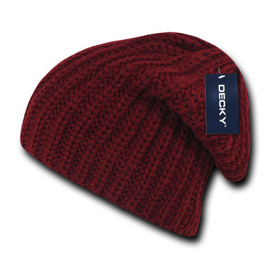 Picture of Decky Cozy Knit Beanie