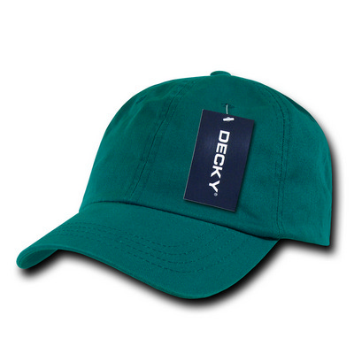 Picture of Decky Washed Polo Cap