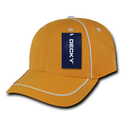 Picture of Decky Performance Mesh Piped Cap