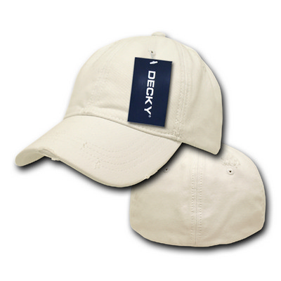 Picture of Decky Vintage Fitted Polo Cap