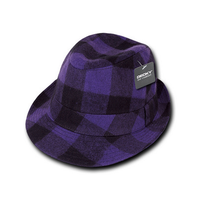Picture of Decky Fedora Hats