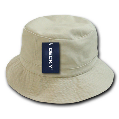 Picture of Decky Polo Bucket Hat