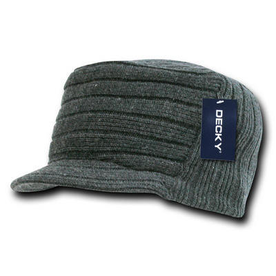 Picture of Decky Flat Top Jeep Cap