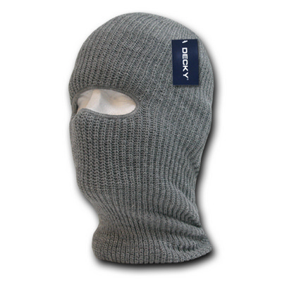 Picture of Decky Face Mask 1 Hole Beanie