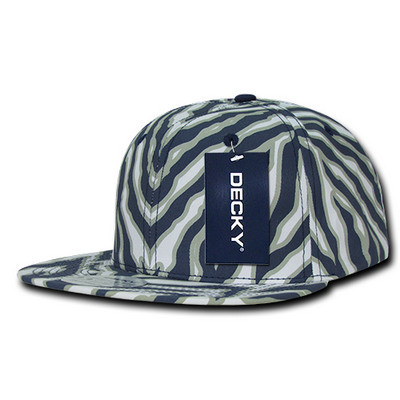 Picture of Decky Ziger Solid Snapback
