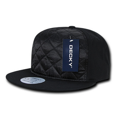 Picture of Decky Quilted 5 Panel