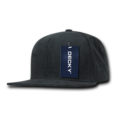 Picture of Decky Corduroy Snapback