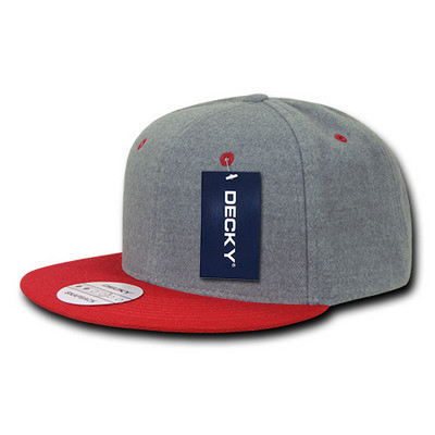 Picture of Decky Melton Crown Snapback