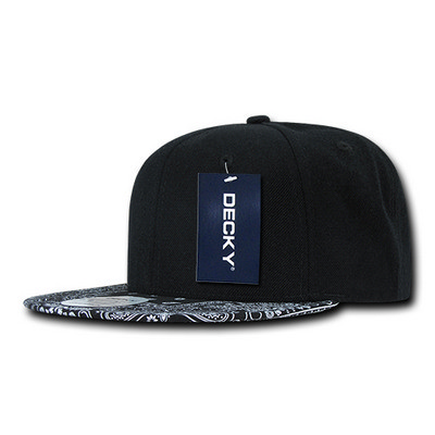 Picture of Decky Bandanna Snapback