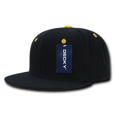 Picture of Decky Accent Snapback