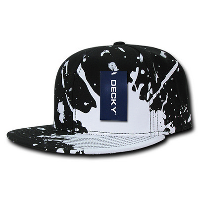 Picture of Decky Splat Snapback