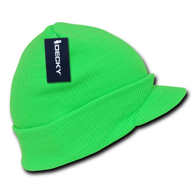Picture of Decky Neon Jeep Cap