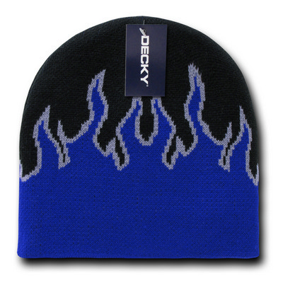 Picture of Decky Fire Beanie