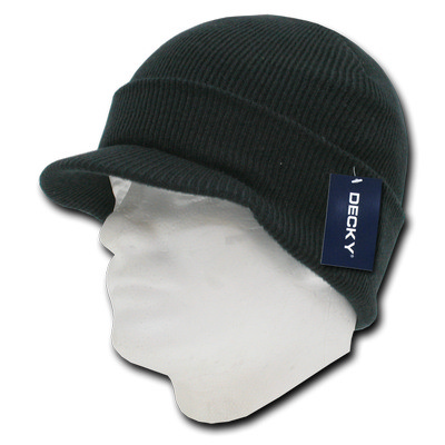 Picture of Decky Jeep Cap
