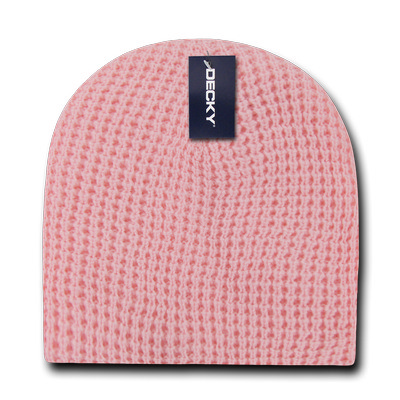 Picture of Decky Waffle Beanie