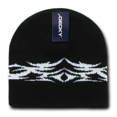 Picture of Decky Tribal Beanie