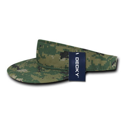Picture of Decky Camo Visors