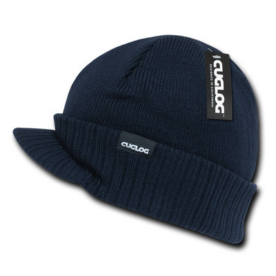 Picture of Decky Ararat Heavy Weight Jeep Cap