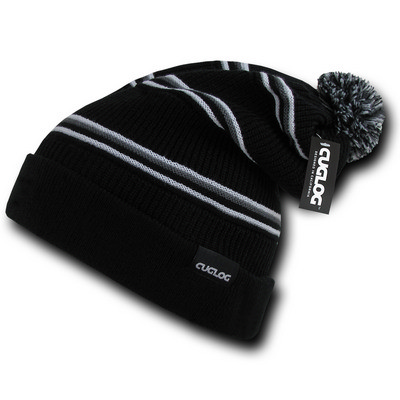 Picture of Decky Kinabalu Beanie