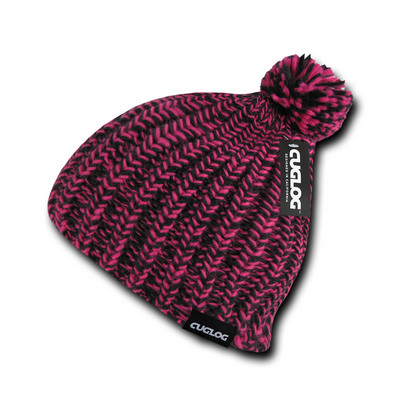 Picture of Decky Hewitts Beanie