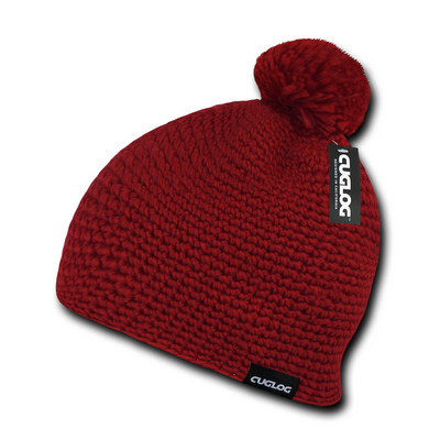 Picture of Decky Tai Beanie