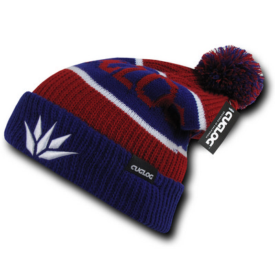 Picture of Decky Cotopaxi Beanie