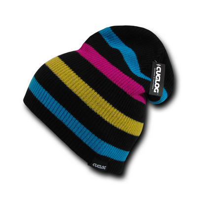Picture of Decky Monte Fitz Roy Beanie