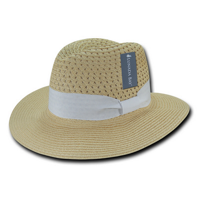 Picture of Decky Style K Paper Braid Hat