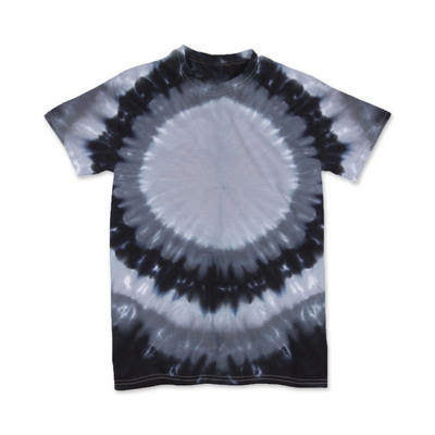 Picture of Dyenomite BULLSEYE TIE DYED T-SHIRT