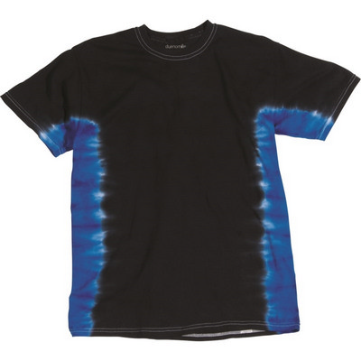 Picture of Dyenomite T-BONE TIE DYED T-SHIRT