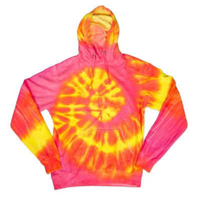 Picture of Dyenomite WAVE HOODIE