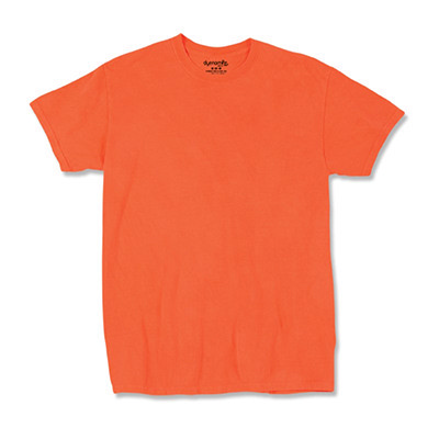 Picture of Dyenomite GARMENT DYED - NEON T-SHIRT