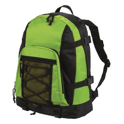 Picture of Halfar backpack SPORT