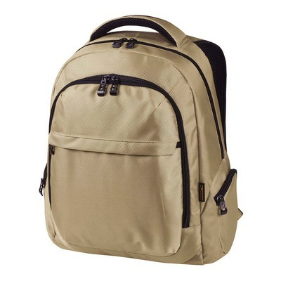 Picture of Halfar notebook backpack MISSION