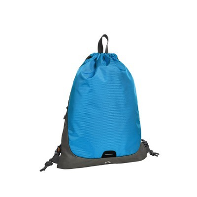 Picture of Halfar drawstring bag STEP